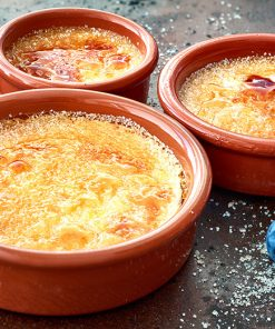 Creme brulee - Take a way Bar Proef Dendermonde