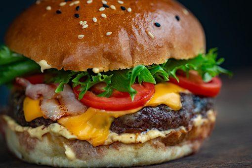Proefburger - Take a way Bar Proef Dendermonde