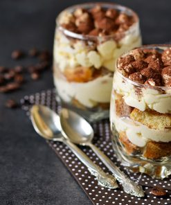 Tiramisu - Take a way Bar Proef Dendermonde